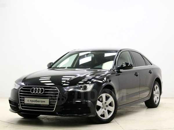 Audi A6, 2017 год, 1 719 000 руб.