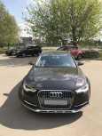 Audi A6 allroad quattro, 2012 год, 1 440 000 руб.