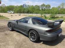 Хабаровск GTO 1995