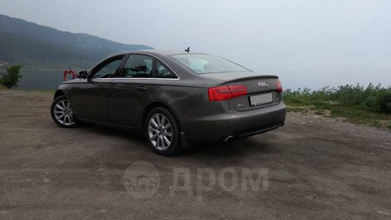 Audi A6, 2011 год, 910 000 руб.