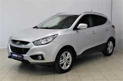 Нижний Новгород Hyundai ix35 2013