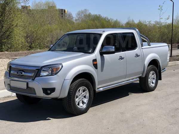 Ford Ranger, 2010 год, 918 000 руб.