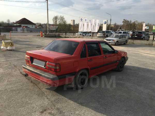 Volvo 850, 1993 год, 130 000 руб.
