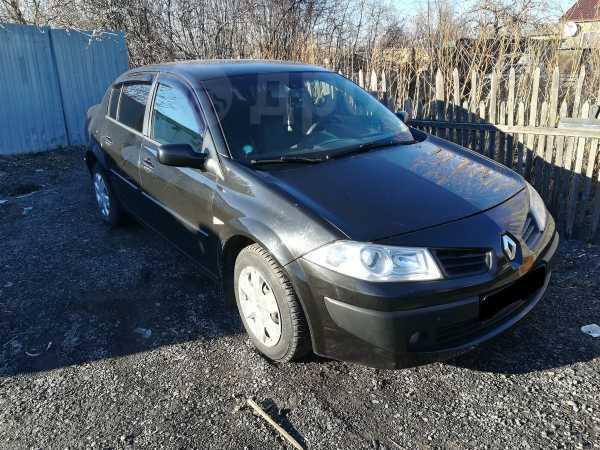 Renault Megane, 2007 год, 245 000 руб.