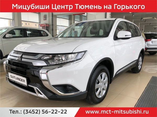 Mitsubishi Outlander, 2018 год, 1 433 000 руб.