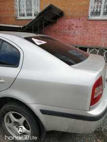 Белово Octavia 2000