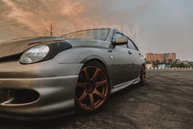 Toyota Verossa, 2001 год, 622 000 руб.