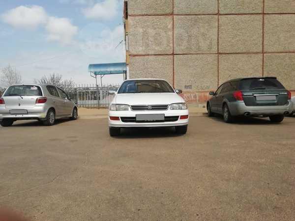 Toyota Corona, 1995 год, 225 123 руб.