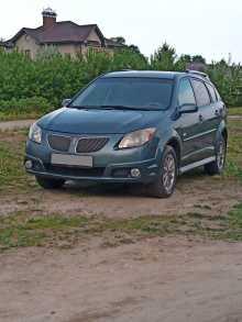 Бор Pontiac Vibe 2006