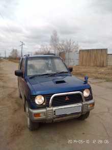 Нижнеудинск Pajero Mini 1995