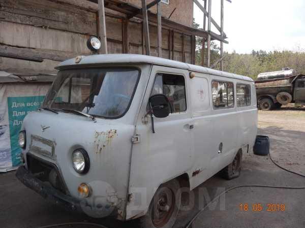 УАЗ Буханка, 1984 год, 60 000 руб.