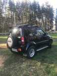 Suzuki Jimny, 2008 год, 465 000 руб.