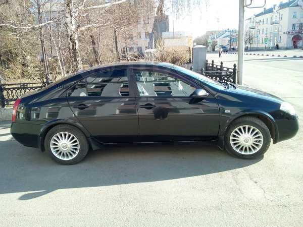 Nissan Primera, 2004 год, 315 000 руб.