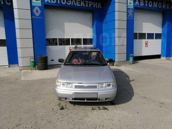 Лада 2111, 2011 год, 160 000 руб.