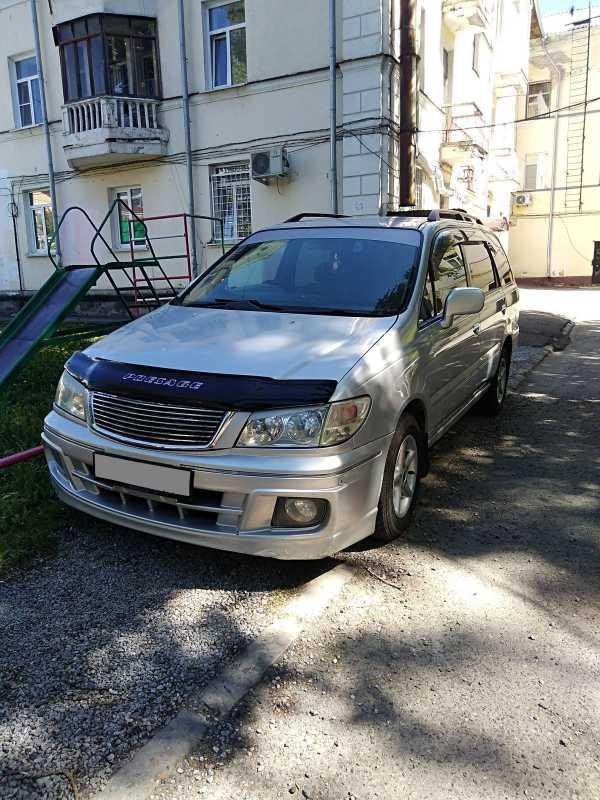 Nissan Presage, 2001 год, 365 000 руб.