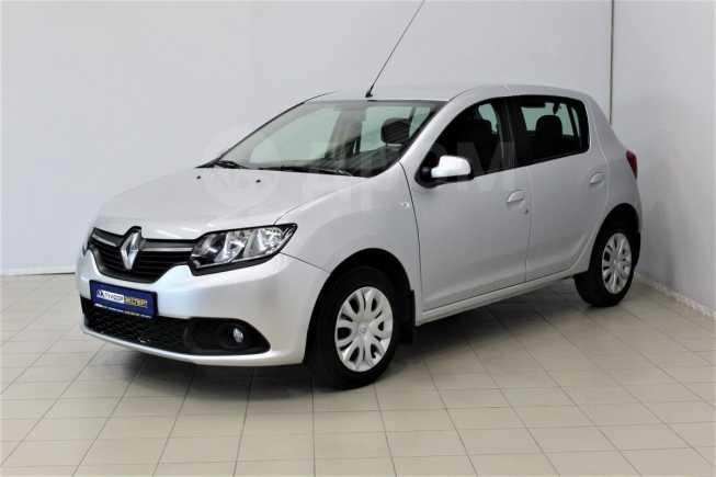 Renault Sandero, 2014 год, 439 000 руб.