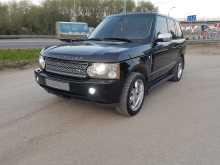 Новосибирск Range Rover 2006