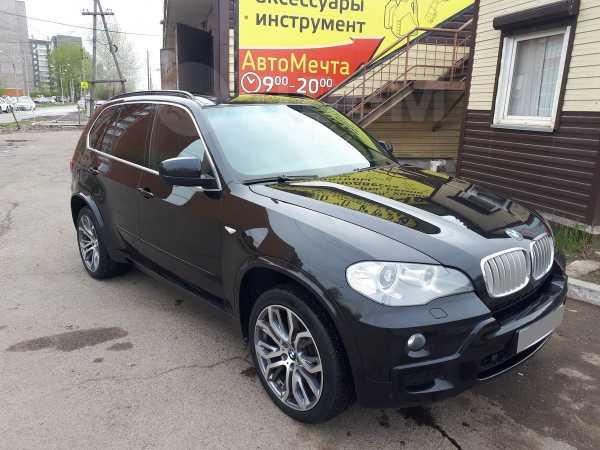 BMW X5, 2008 год, 1 149 000 руб.