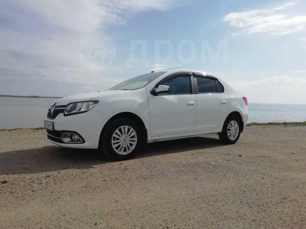 Renault Logan, 2017 год, 587 990 руб.