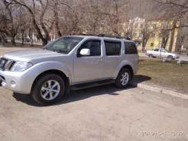 Каменск-Уральский Pathfinder 2011