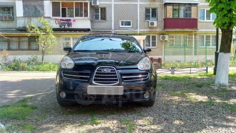 Subaru Tribeca, 2005 год, 485 000 руб.