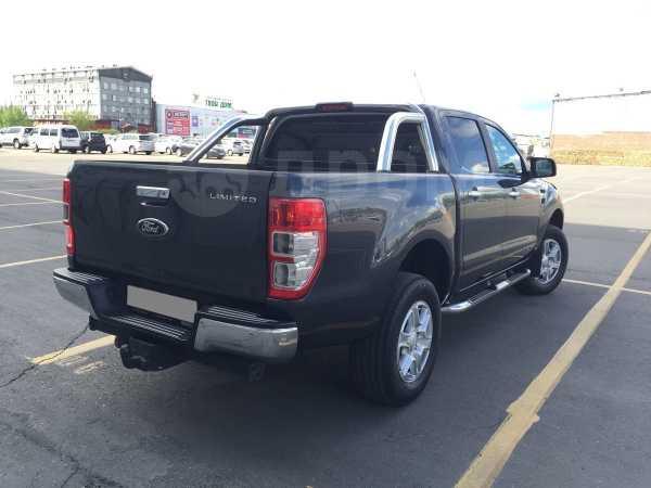Ford Ranger, 2012 год, 1 265 000 руб.
