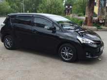 Омск Toyota Verso 2014