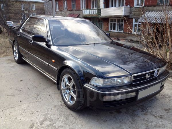 Honda Accord Inspire, 1993 год, 400 000 руб.