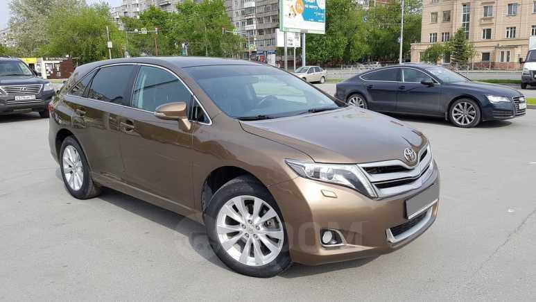 Toyota Venza, 2014 год, 1 570 000 руб.