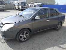 Курган MK 2011