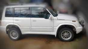 Уссурийск Escudo 1996