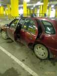 Nissan Almera, 1998 год, 111 000 руб.