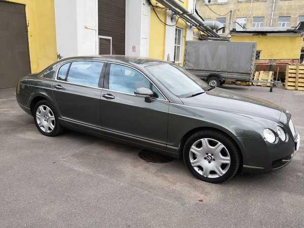 Bentley Continental, 2007 год, 1 450 000 руб.