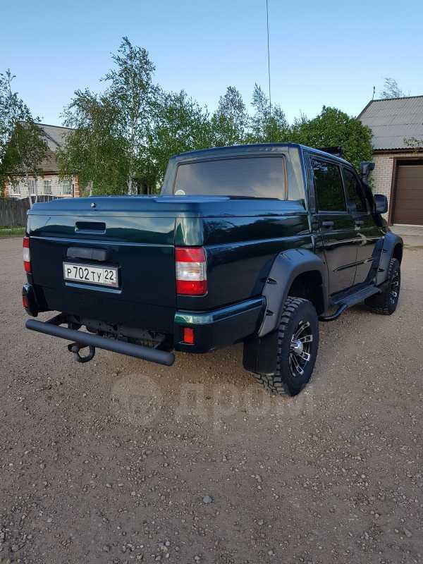 УАЗ Патриот Пикап, 2012 год, 550 000 руб.
