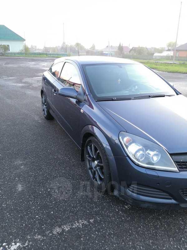 Opel Astra GTC, 2008 год, 330 000 руб.