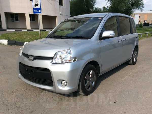 Toyota Sienta, 2014 год, 700 000 руб.