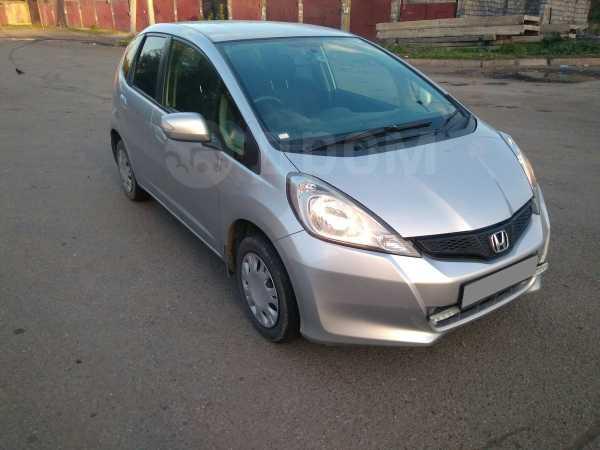 Honda Fit, 2010 год, 429 000 руб.