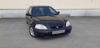 Первоуральск Civic 1999