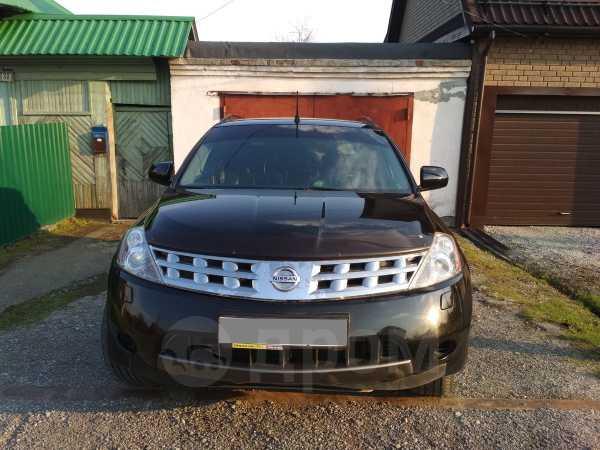 Nissan Murano, 2008 год, 620 000 руб.