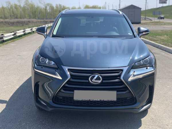 Lexus NX200t, 2015 год, 1 950 000 руб.