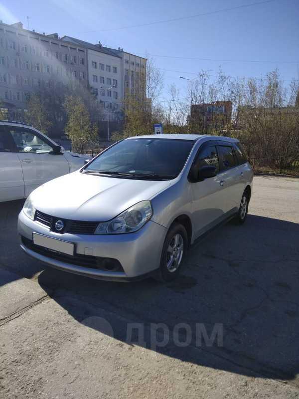 Nissan Wingroad, 2011 год, 370 000 руб.