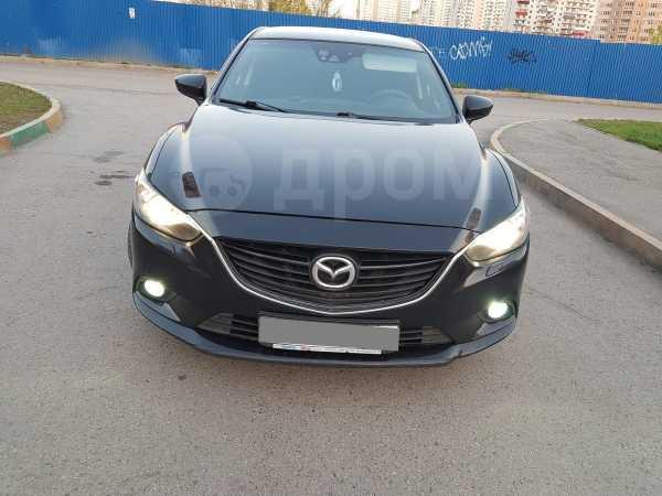 Mazda Mazda6, 2012 год, 820 000 руб.