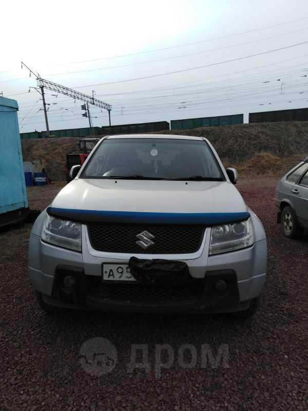 Suzuki Escudo, 2006 год, 570 000 руб.