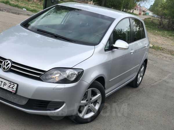Volkswagen Golf Plus, 2011 год, 500 000 руб.
