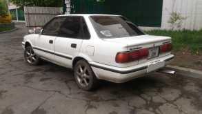 Владивосток Sprinter 1991