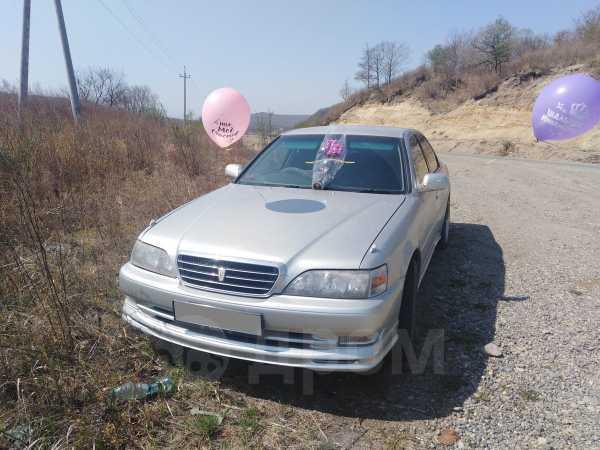 Toyota Cresta, 1999 год, 310 000 руб.