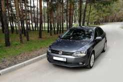 Омск Jetta 2012