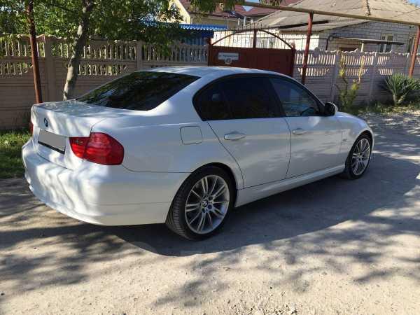 BMW 3-Series, 2010 год, 635 000 руб.