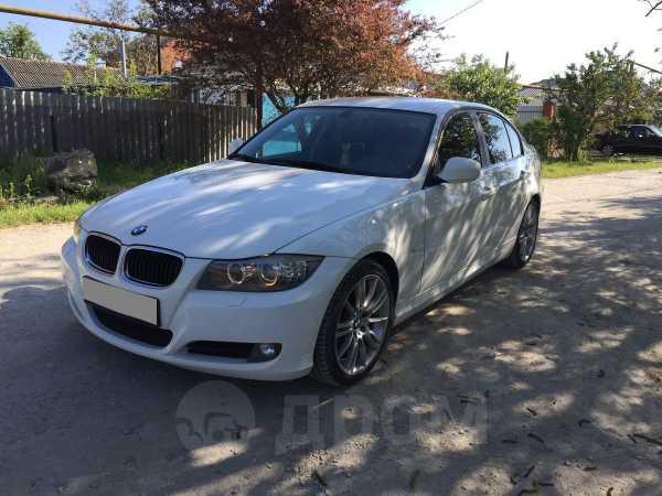 BMW 3-Series, 2010 год, 650 000 руб.
