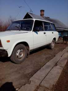 Ленинск-Кузнецкий 2104 1996